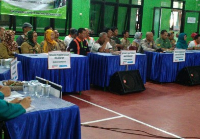 DESKRIPSI FKKAUB Kelurahan Bandungrejosari Kec. Sukun Kota Malang