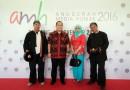 Temu Bakohumas Nasional ke 9 di Bandung