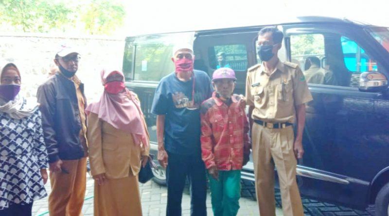 Perjalanan Sukarno